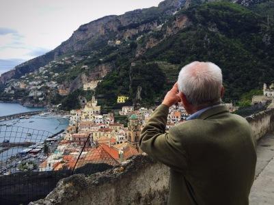 la costa di Amalfi